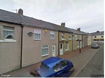 2 Bed Terraced House, Caroline St, DH5