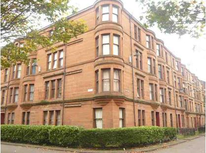 1 Bed Flat, Luath Street, G51