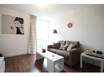1 Bed Flat, Great West Quarter, TW8