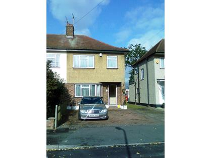 3 Bed Semi-Detached House, Burnham Avenue, UB10