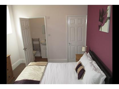 Room in a Shared House, Main Street, S64