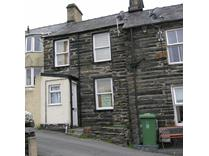 1 Bed Terraced House, Rhiw Bethel, LL48