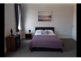 Large Double Room Furnished To a High Standard