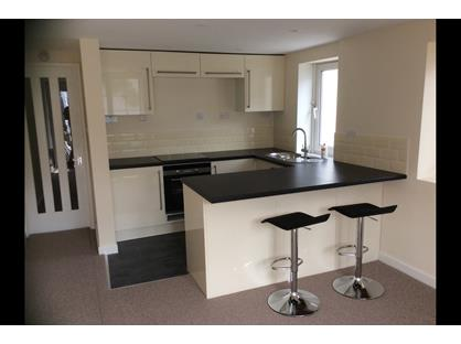 1 Bed Flat, Heath Road, TQ5