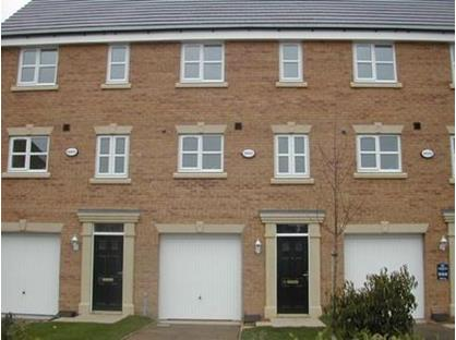 3 Bed Terraced House, Morse Way, NN14