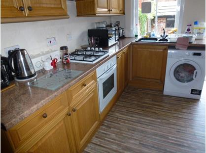 3 Bed Terraced House, Vevey St, PR25