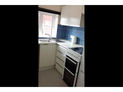 1 Bed Flat, Clinton Lane, CV8