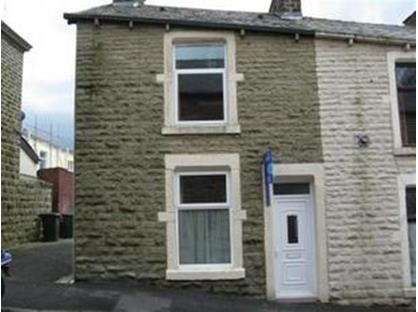 1 Bed Terraced House, Rifle Street, BB4