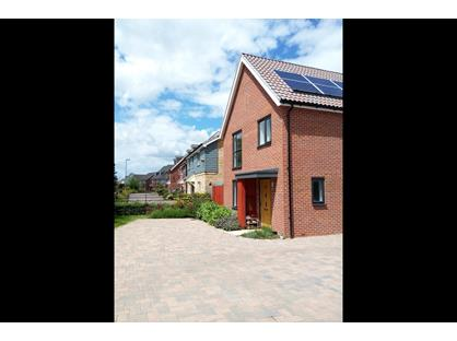 4 Bed Detached House, Bristol Drive, CB23