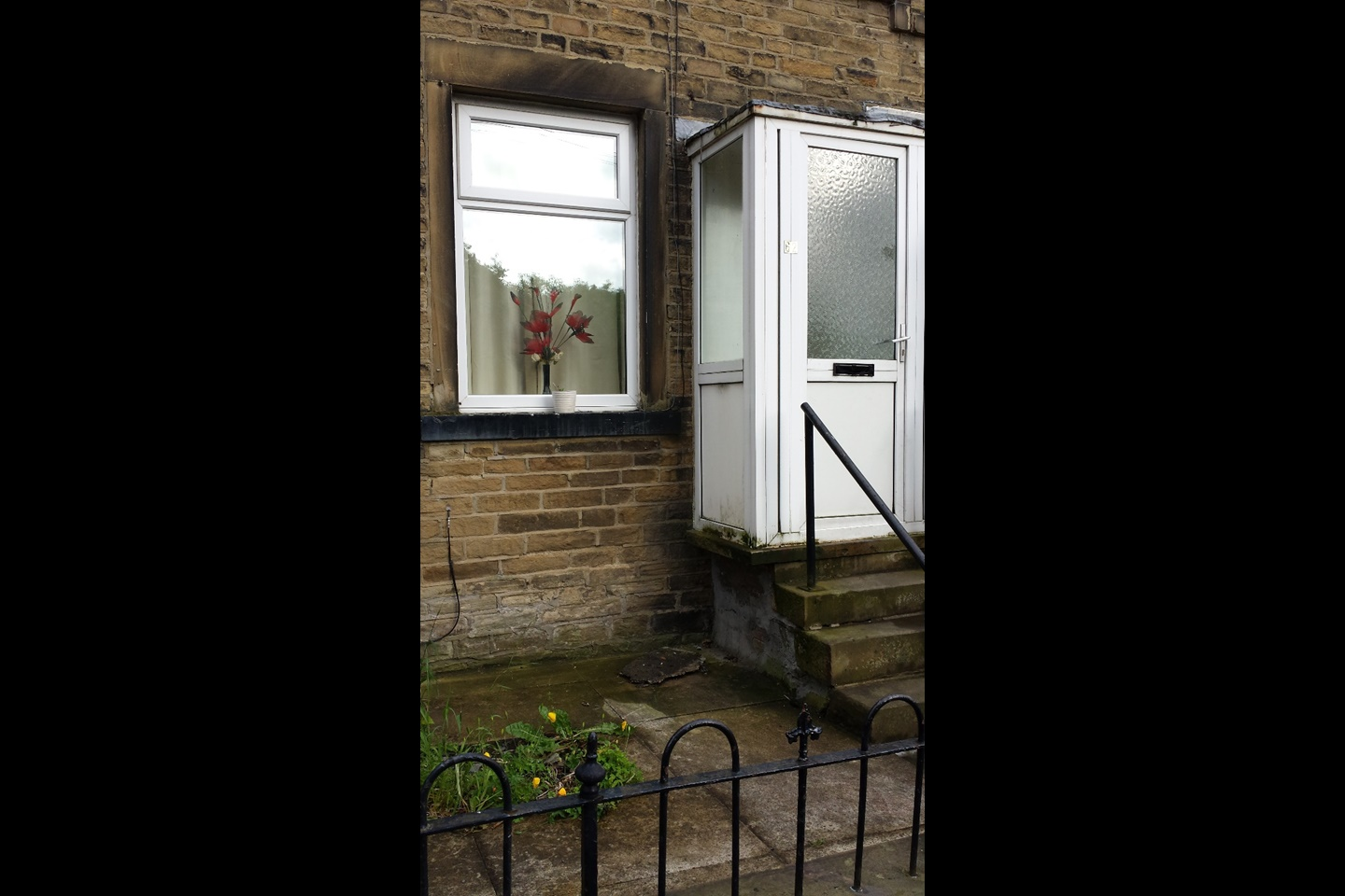 Bed Room House To Rent Bolton