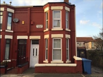 Room in a Shared House, Airlie Grove, L13