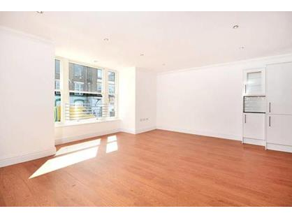 1 Bed Flat, St Mark's Rise, E8