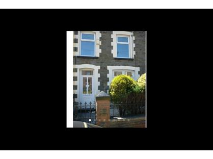 2 Bed Terraced House, Glanville Terrace, CF43
