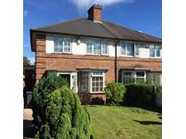 3 Bed Semi-Detached House, Eastwood Road, B43