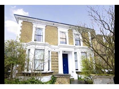 1 Bed Flat, Somerset Road, W13