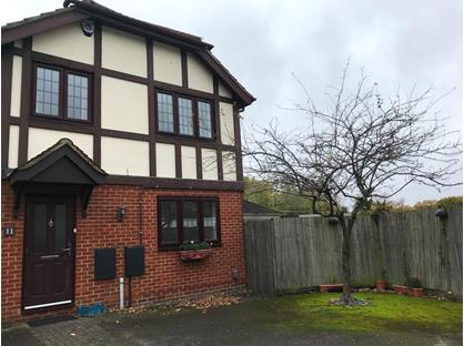 3 Bed Terraced House, Long Meadow Close, BR4