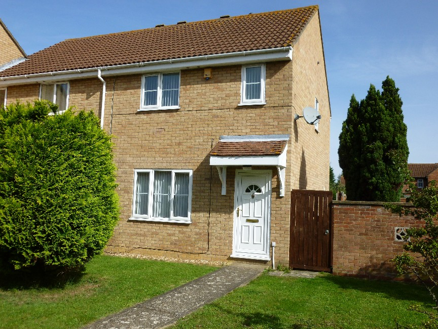 St ives cambridgeshire 4 bed end terrace nene way for 27 terrace st ives