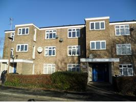 1 Bed Flat, Thistle Drive, PE2