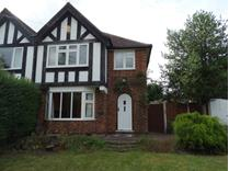 3 Bed Semi-Detached House, Sandy Lane, NG9