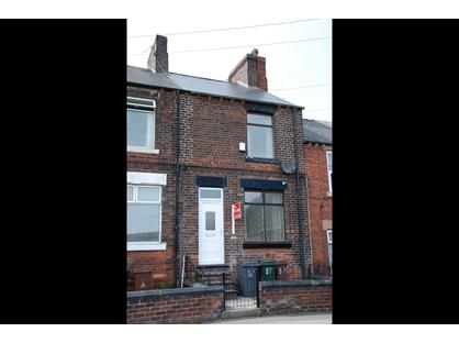 2 Bed Terraced House, Station Road, S73