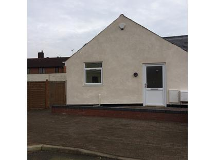 1 Bed Bungalow, Pinxton Court, NG16