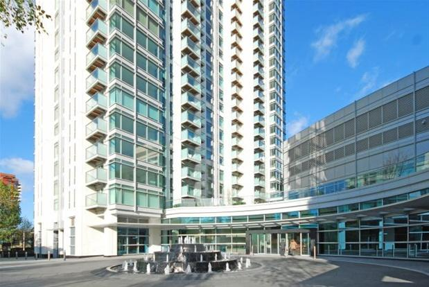 Prev & London - 1 Bed Flat Pan Peninsula Square E14 - To Rent Now for ...