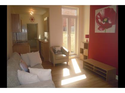 Room in a Shared House, Stockbrook St, DE22