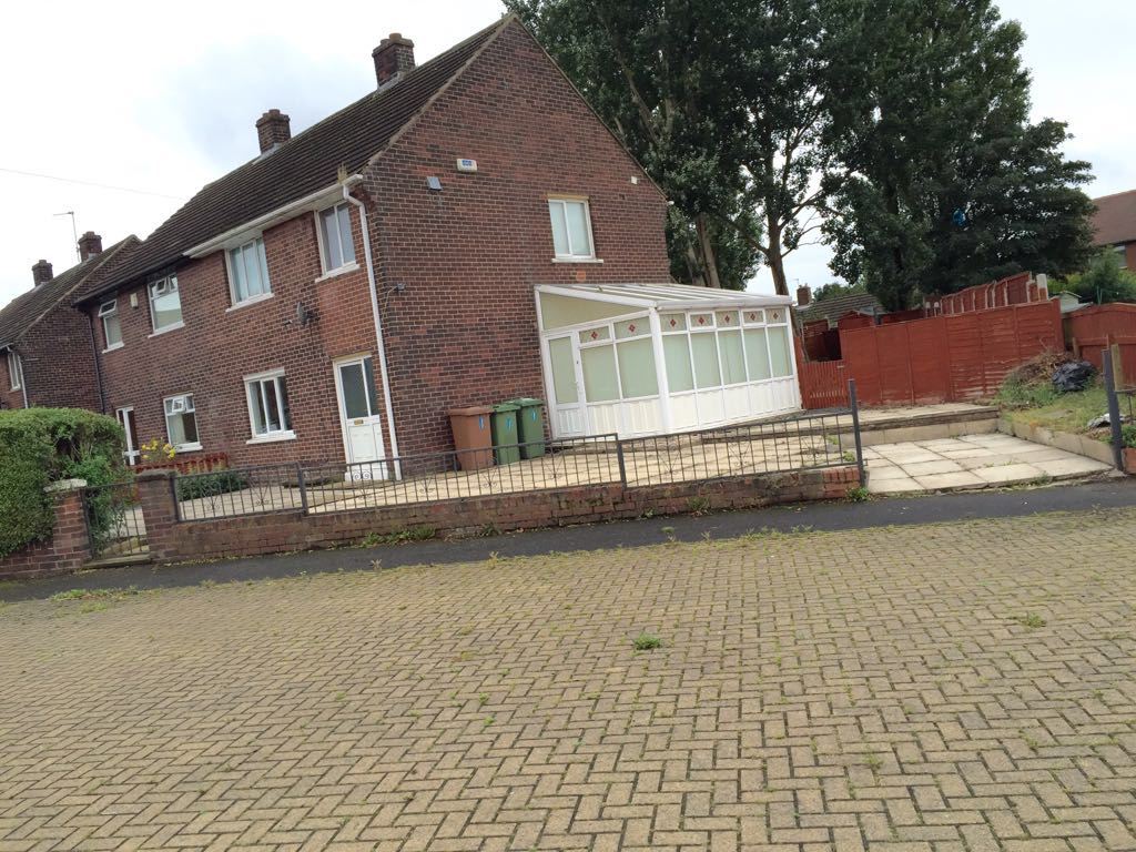 Properties For Rent Heckmondwike