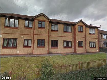 1 Bed Flat, Tudor Court, CF81