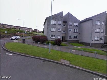 2 Bed Flat, Balmalloch Road, G65