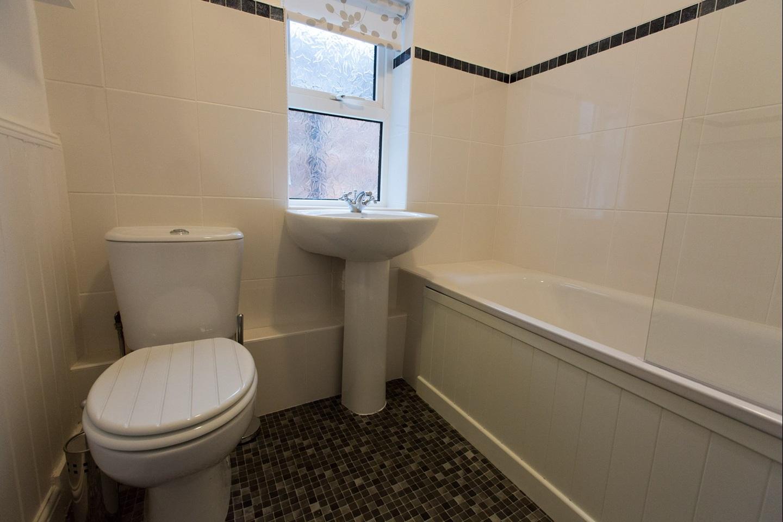 Crewe Rent A Room