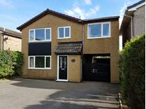 5 Bed Detached House, Knowle Ave, SK23