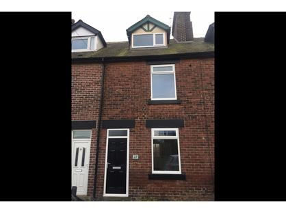 2 Bed Terraced House, Middlecliffe Lane Little Houghton, S72
