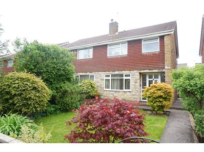 3 Bed Semi-Detached House, Springfields, NP11