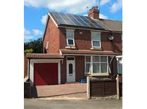 3 Bed Semi-Detached House, Slade Road, S64
