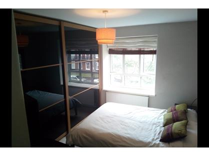 Room in a Shared Flat, Aberdeen Place, NW8