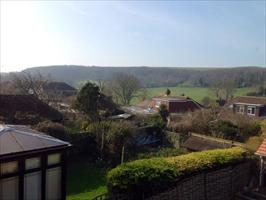 View From Rear Bedroom Over Beacon Hill