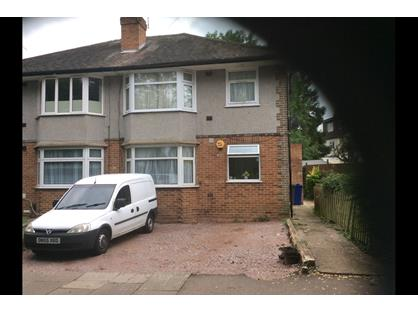 2 Bed Maisonette, Methuen Close, HA8