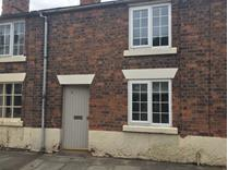 1 Bed Terraced House, High Street, CW6