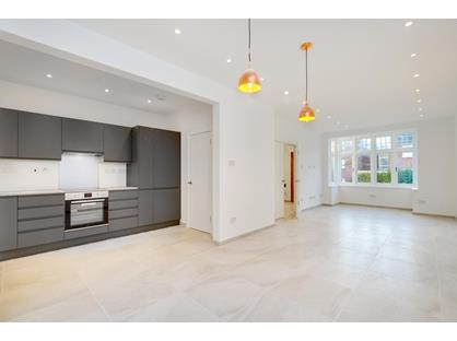 4 Bed Semi-Detached House, St. Ann's Hill, SW18