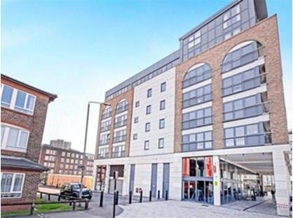 2 Bed Flat, Horseferry Place, SE10