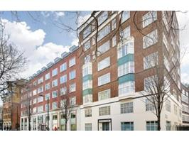 1 Bed Flat, Petty France, SW1H