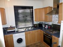 2 Bed Flat, Nelson Street, KY11