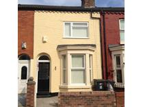 3 Bed Terraced House, Miranda Road, L20