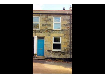 2 Bed Terraced House, Truro Hill, TR10