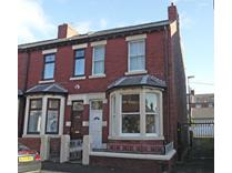 2 Bed End Terrace, Manchester Road, FY3