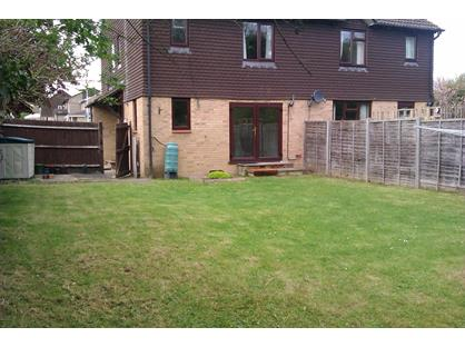 2 Bed End Terrace, Willow Tree Glade, RG31