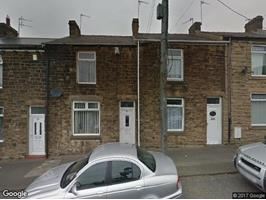2 Bed Terraced House, Blackhill, DH8