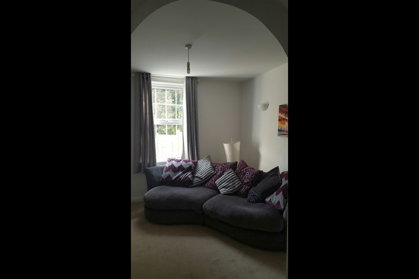 Bed House To Rent Shrewsbury