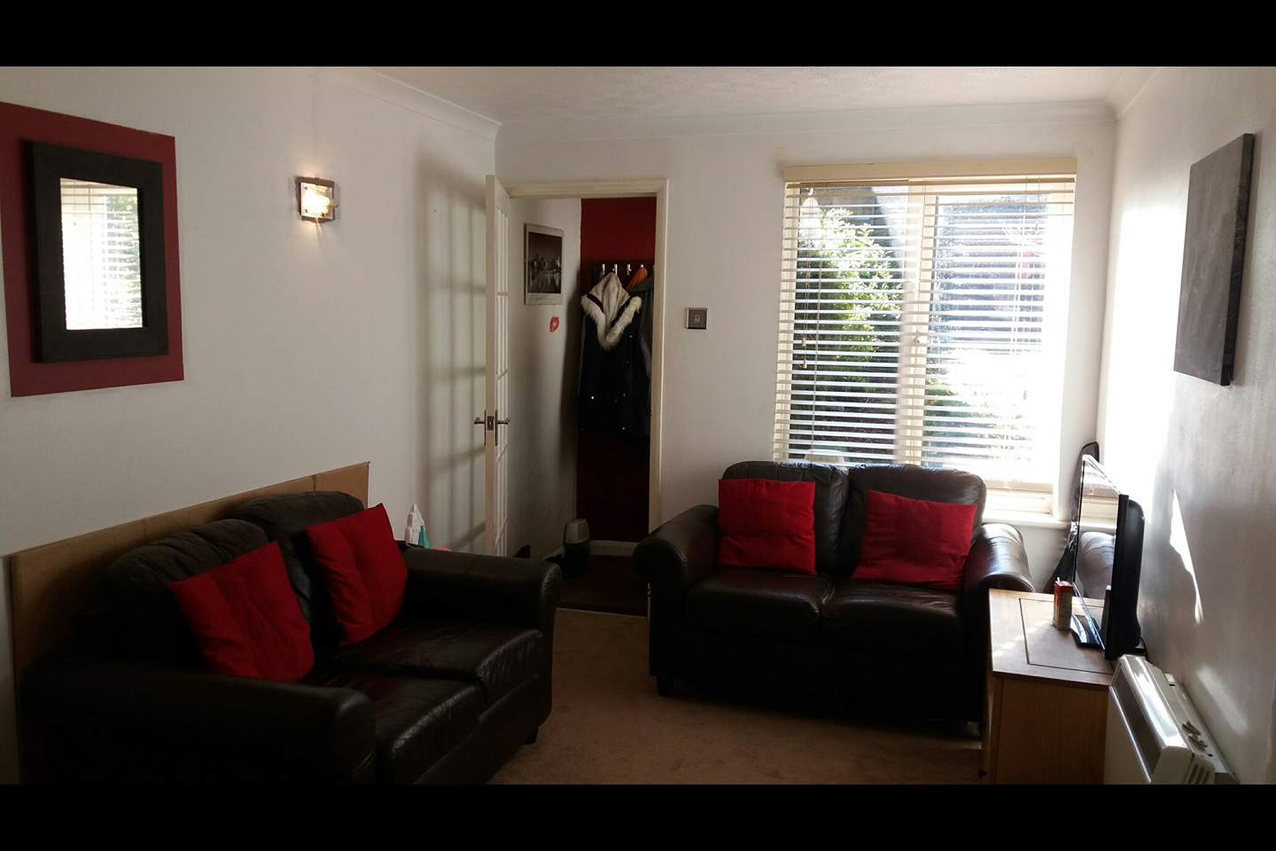 Rent A Room Bordon